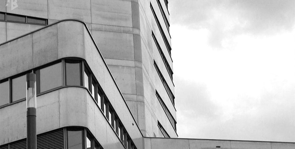 Wohn- und Geschäftsturm Pratteln, 2016 © Architektur Basel