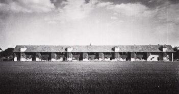 """Siedlung """"Drei Linden"""" (1944) von Mumenthaler & Meier © Ludwig Bernauer, Bottmingen"""