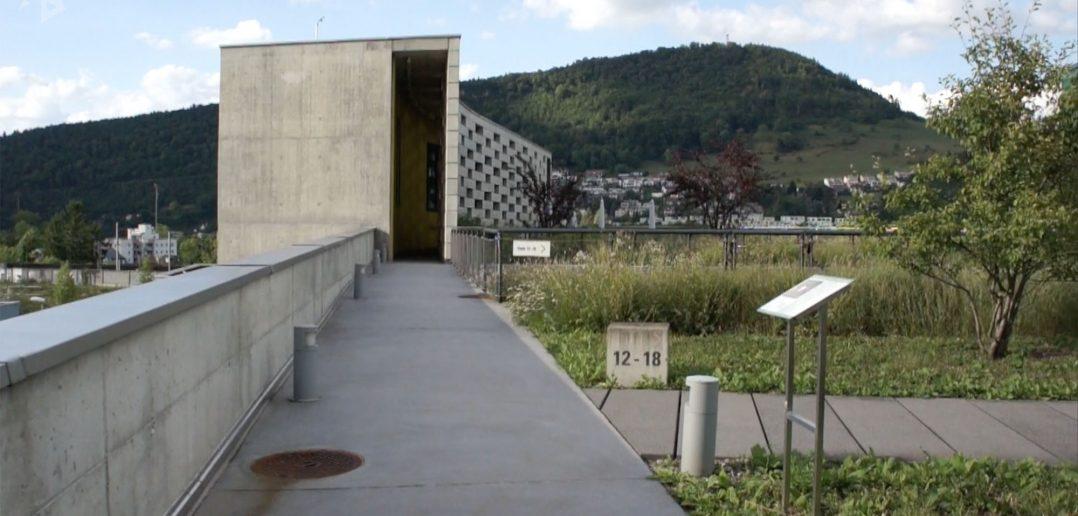 Futuro Liestal, 2009 © Architektur Basel