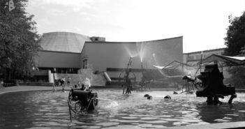 Stadttheater Basel, 1975