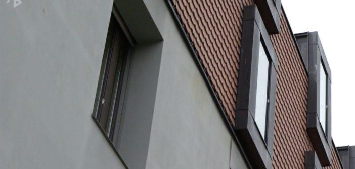 Kantonsbibliothek Baselland Liestal, 2005 © Architektur Basel