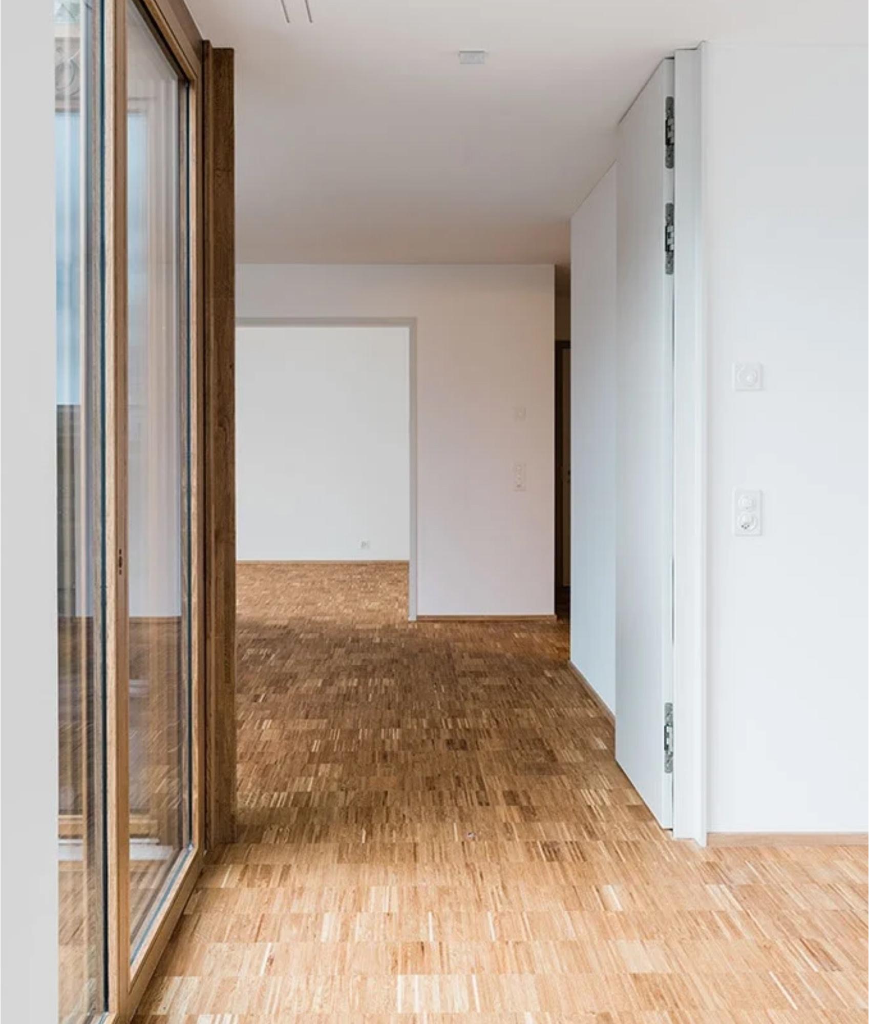 Wohnung Quadratmeterpreis