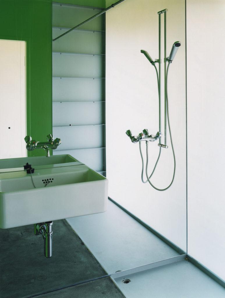 Badezimmer (Foto: Oliver Lang)