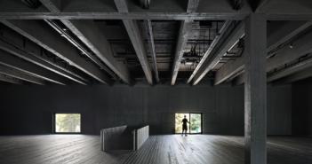 «Stapferhaus Lenzburg» David Leuthold Pool Architekten, Zürich | Dienstag, 23. Oktober 2018, 19h © Ralph Feiner