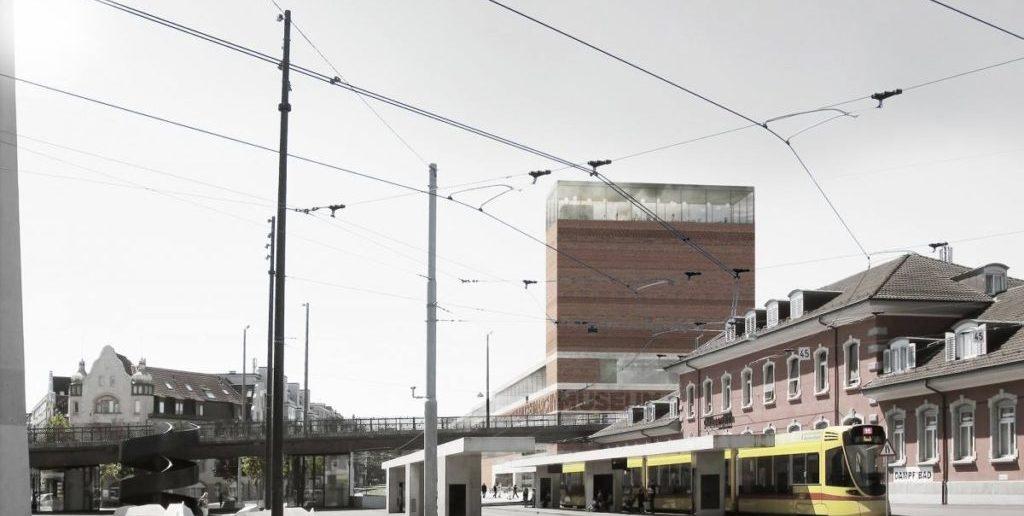 Wettbewerb Naturhistorisches Museum Basel und Staatsarchiv Basel-Stadt