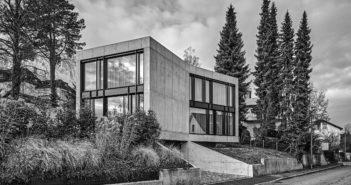 EFH Höhenweg, Binningen © Roger Frei Architekturfotografie, Zürich