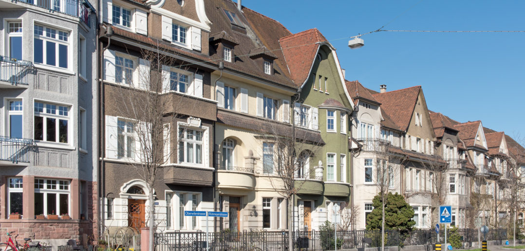 Foto: Kantonale Denkmalp ege Basel-Stadt, Klaus Spechtenhauser