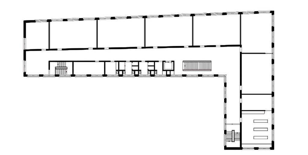Schulhaus Ackermätteli, 1996