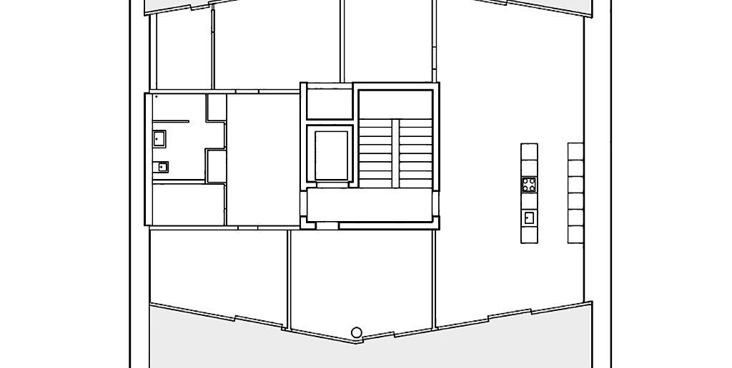 Wohnhaus Klingelbergstrasse