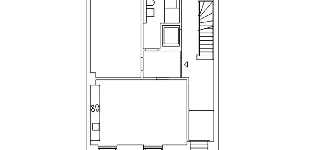 Umbau Bachlettenstrasse von Luca Selva Architekten, 2014
