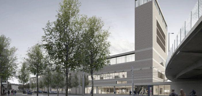 © EM2N Architekten, Zürich