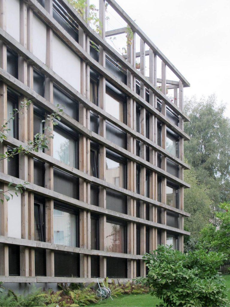 Mehrfamilienhaus neumattstrasse bottmingen architekturbasel - Architektur basel ...