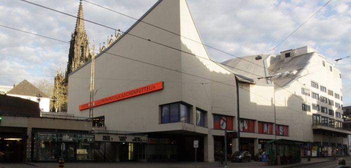Theater Basel, © Architektur Basel