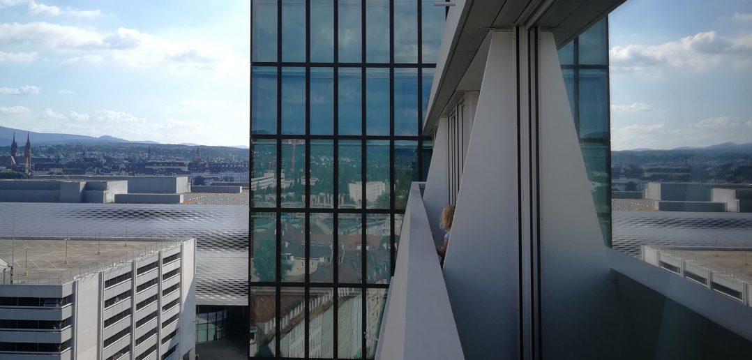 Wohn- und Geschäftsüberbauung Rosentalstrasse © Architektur Basel