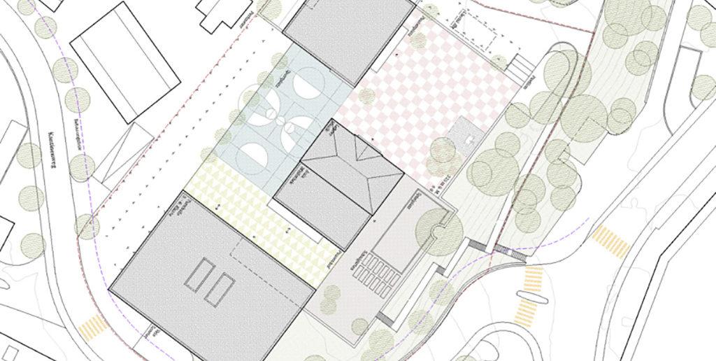 Erweiterung Primarschule Gestadeck Liestal