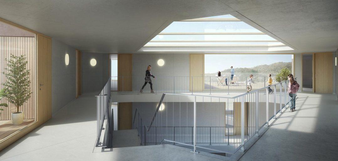 © Stähelin Architekten