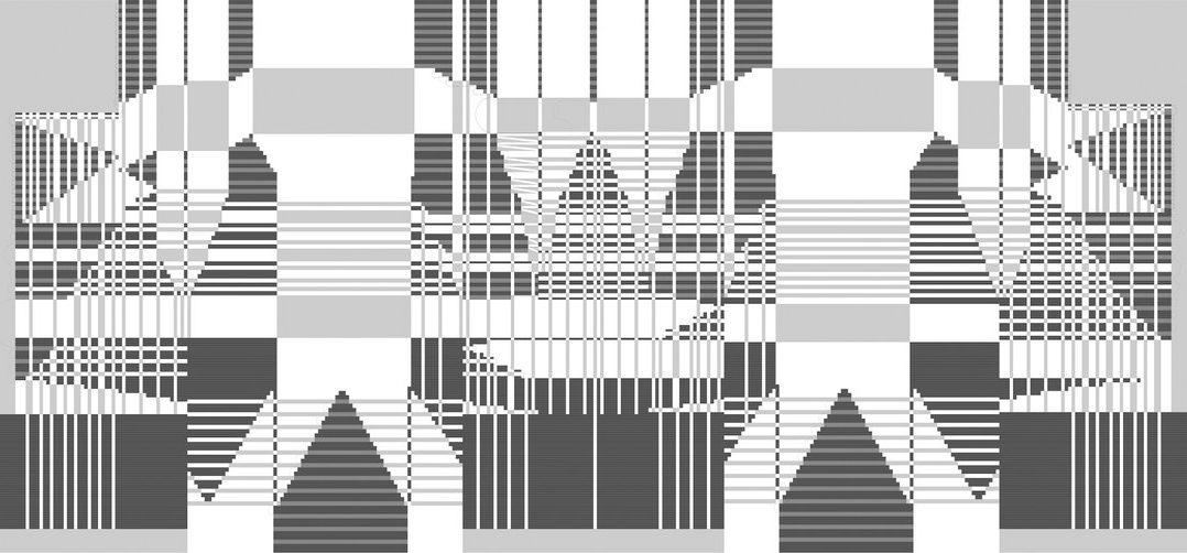 «Mode und Architektur – Körperkonstruktionen» Antje Kalus, Architektin, Berlin | Dienstag, 16. April 2019, 19h © Antje Kalus