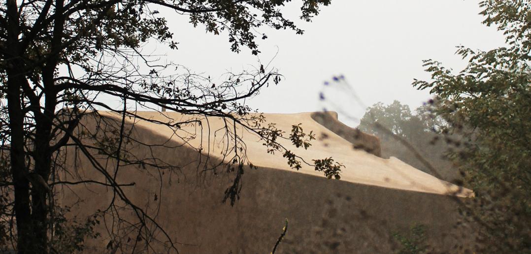 TWA Obere Hard in Muttenz © Rasem Kamal
