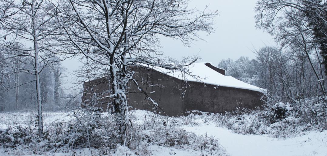 TWA Obere Hard in Muttenz © Beat Huesler