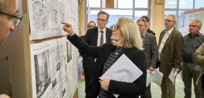 Jurierung: Baukultur braucht gute Wettbwerbe © foto-werk gmbh, Basel - Michael Fritschi