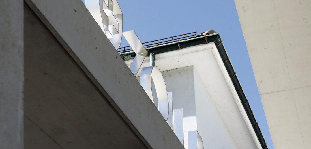 Zoll Basel Burgfelden © Architektur Basel