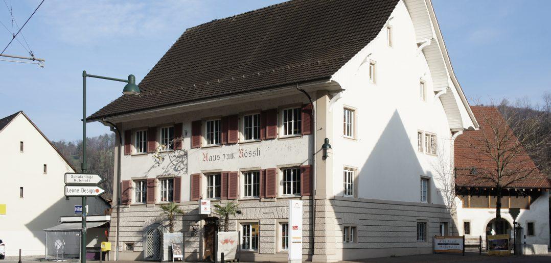 Gasthaus Rössli, Hölstein © Architektur Basel