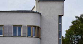 Ehemalige Buchdruckerei Farnsburg, Gelterkinden © Simon Heiniger / Architektur Basel