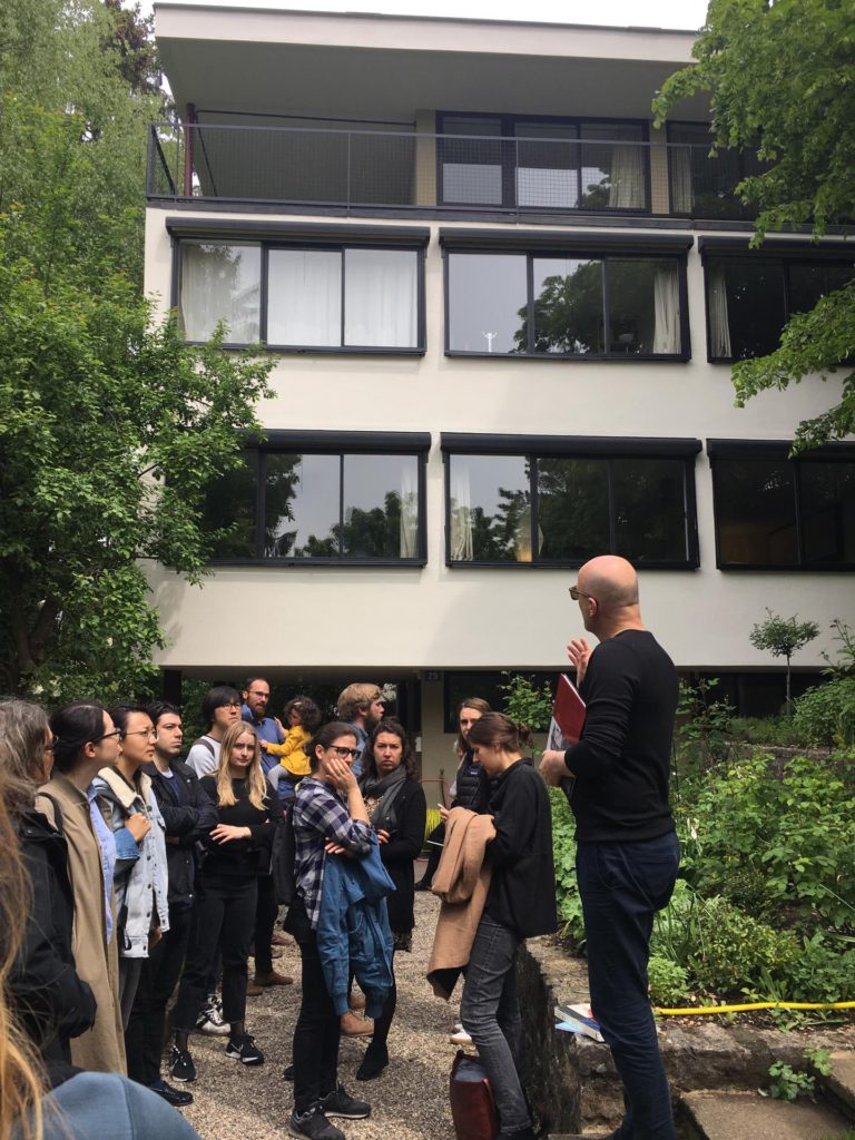 Open House Basel 2019