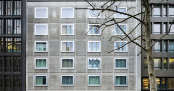 Hotel-Nomad_Buchner-Bründler_001 © Ruedi Walti
