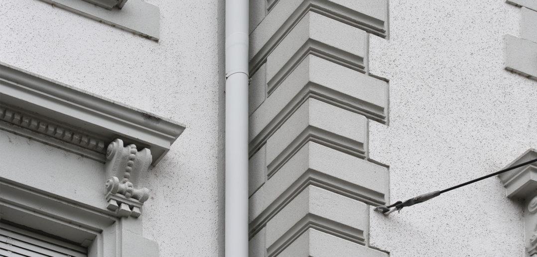 Ehemaliges Hotel Bellevue, Birsfelden © Architektur Basel