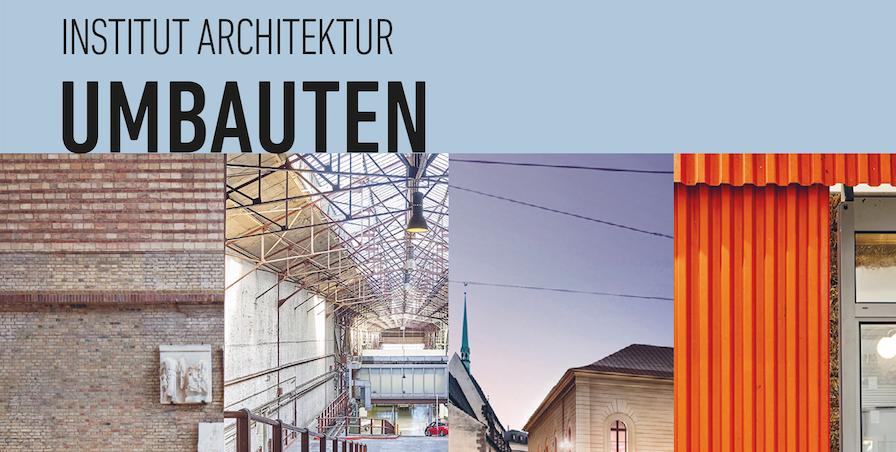 «Ein Haus ...» Vortragsserie FHNW Herbstsemebster 2019