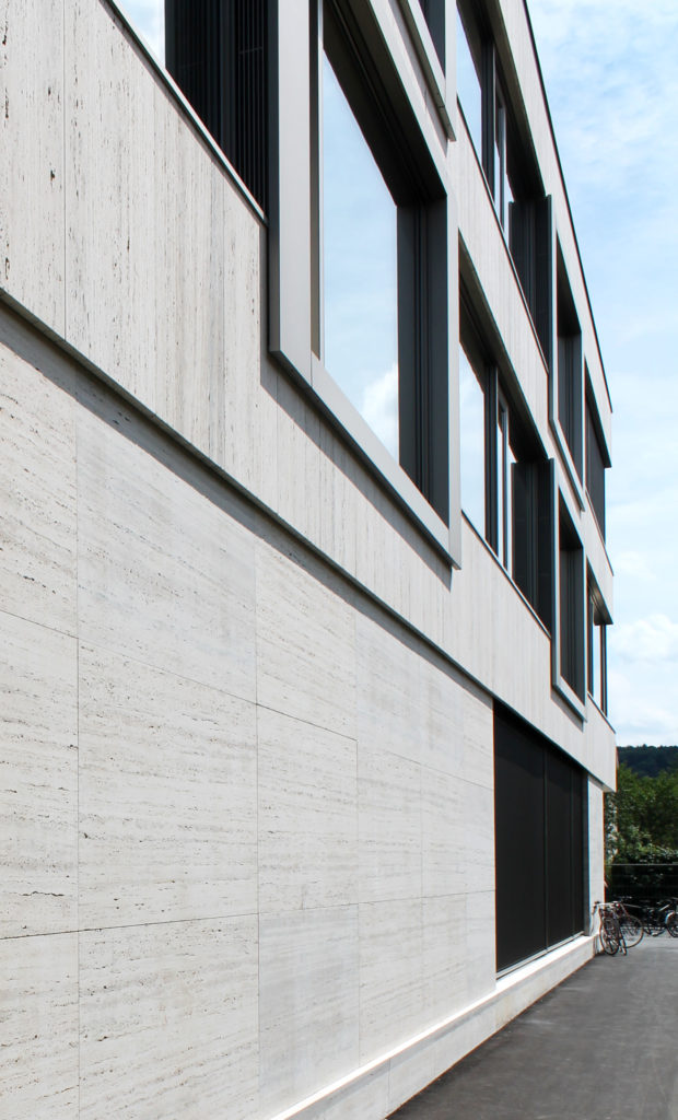 Schulhaus gr nden von nord architekten architekturbasel - Architektur basel ...
