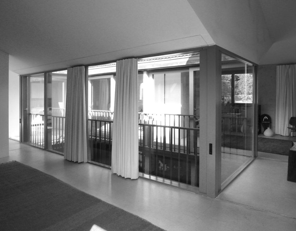 Agglo atrium abstraktion architekturbasel - Architektur basel ...