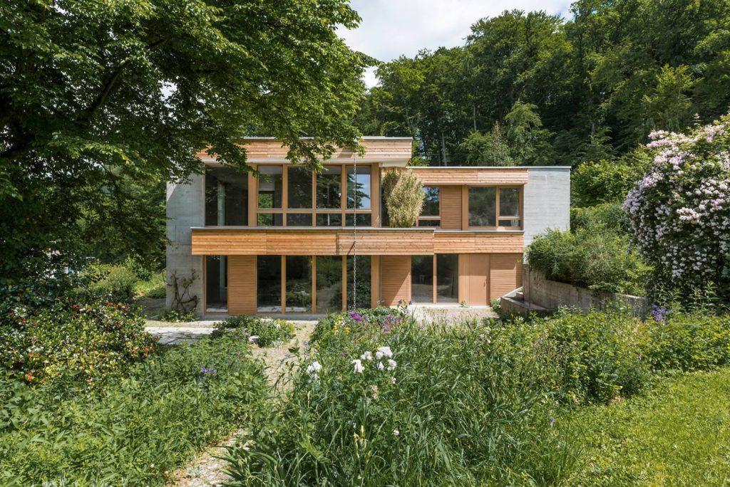 Sechs fragen an jaeger koechlin architekten aus basel zum - Architekten basel ...
