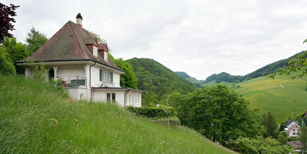 Ferienhaus Bernoulli, Langenbruck © Börje Müller Fotografie