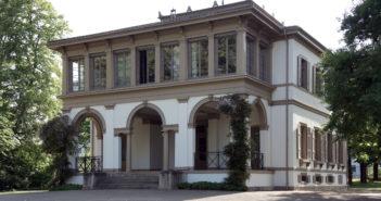 Villa Ehinger, Münchenstein, 2018 © Architektur Basel