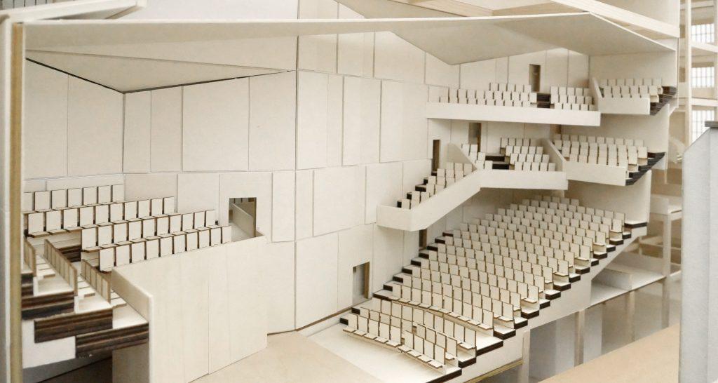 Klybeck neu programmieren! © Architektur Basel