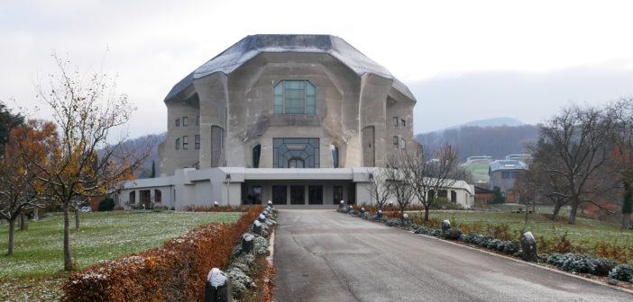 Goetheanum in Dornach © Architektur Basel