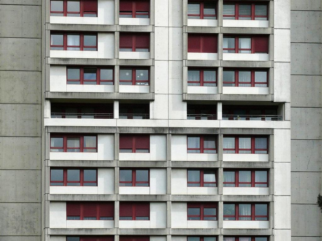 Fassadengestaltung Bestand