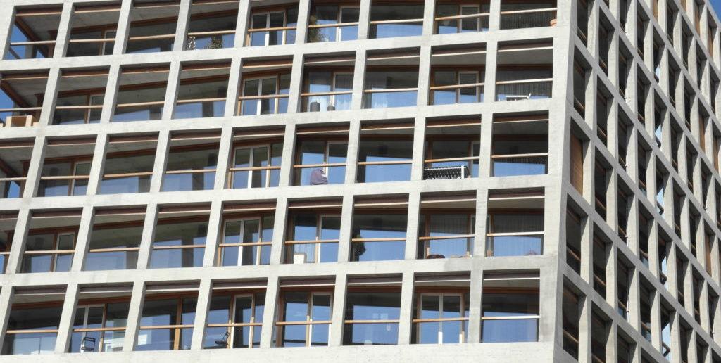 Helsinki Dreispitz / Herzog & de Meuron / © Architektur Basel