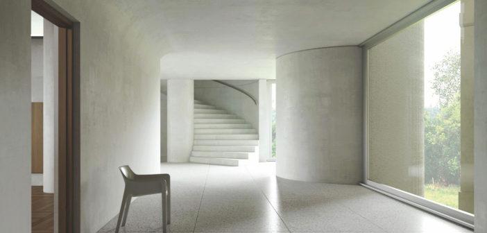 Wartebereich für Besucher*innen © Notaton