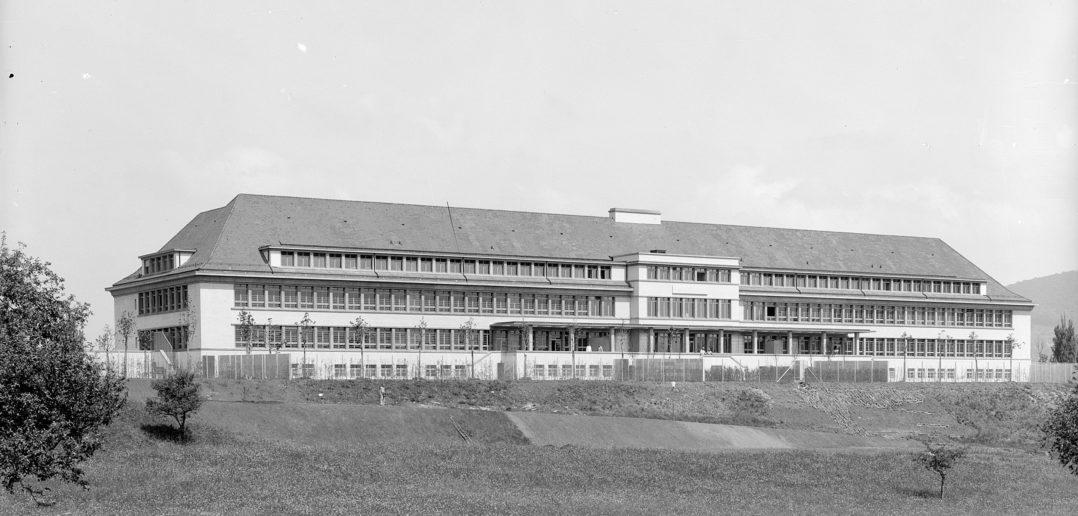 Heil- und Pflegeanstalt Hasenbühl (1934), Liestal STABL_PA_6292_01.399, Fotosammlung Seiler Arnold und Junior, Liestal, Staatsarchiv Basel-Landschaft