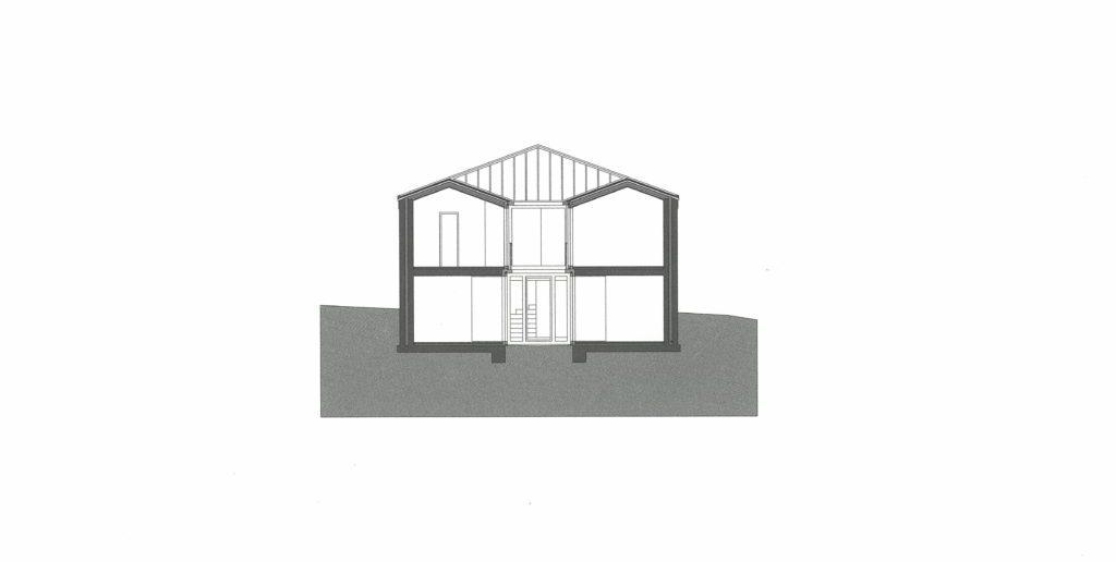 Atriumhaus / Buol & Zünd