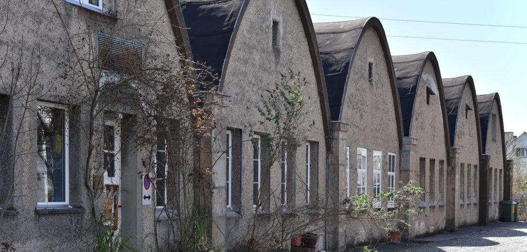 Ehemalige Haas'sche Schriftgiesserei, Münchenstein © Architektur Basel