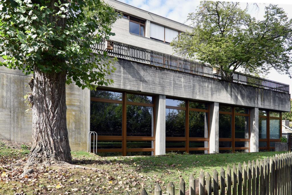 Schulhaus Schönenbuchstrasse, Allschwil © Architektur Basel