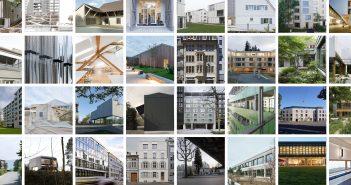 Auszeichnung Guter Bauten 2018
