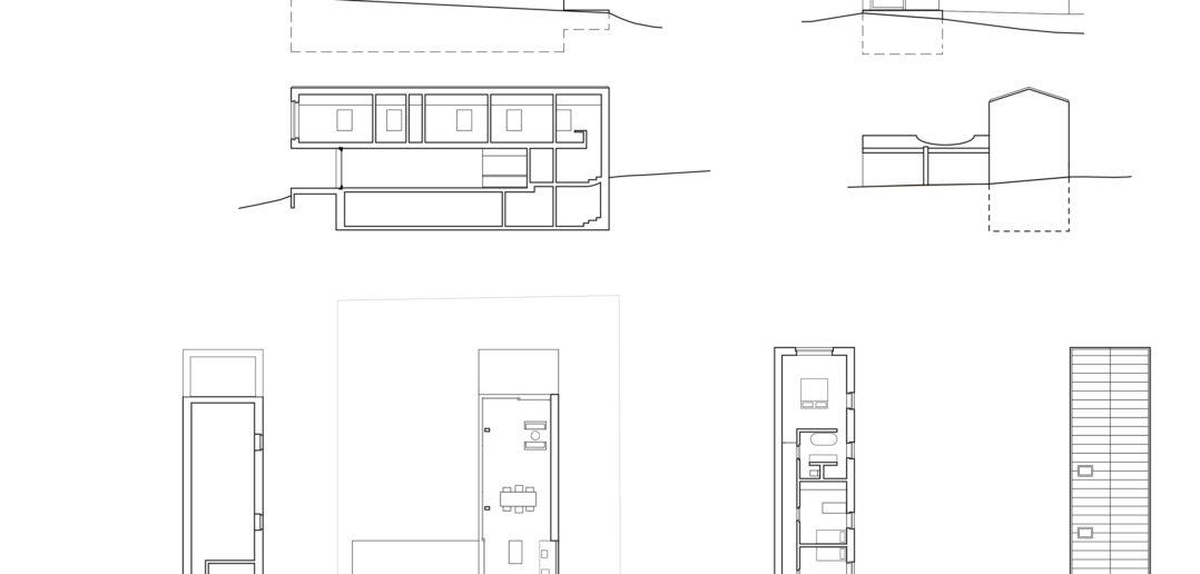 Wohnhaus W, Seltisberg © Kunz und Mösch Architekten GmbH
