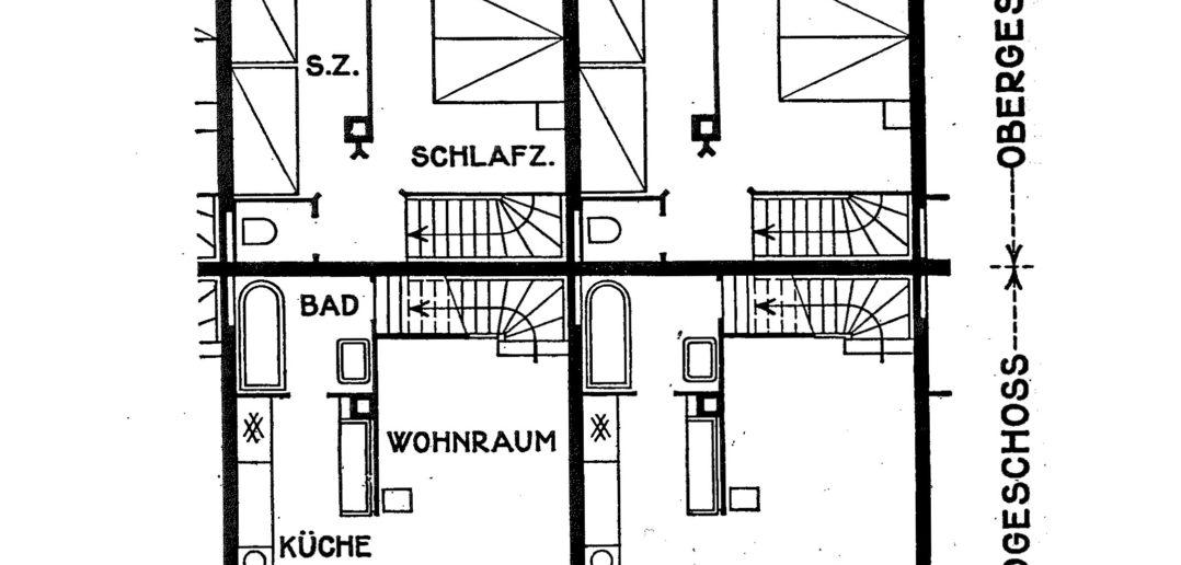 Renovation Im Surinam 126, Verein Ein Haus WOBA