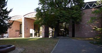 Museum Tinguely, 1996 © Architektur Basel