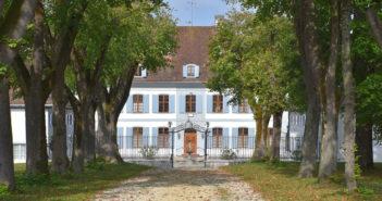 Schloss Ebenrain, Sissach © Architektur Basel